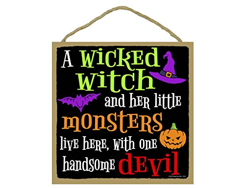 Honey Dew Gifts A Wicked Witch Monsters and