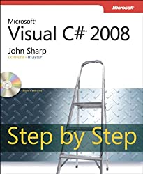 Microsoft Visual C# 2008 Step by Step (Step by Step Developer)