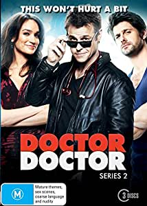 Doctor Doctor: S2
