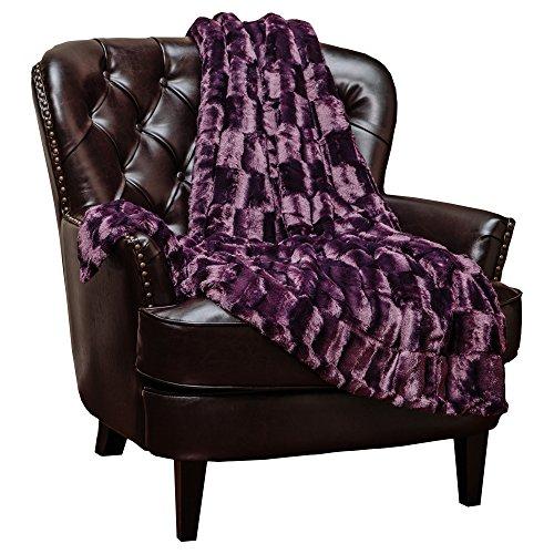 Chanasya Elegant Rectangular Embossed Pattern product image