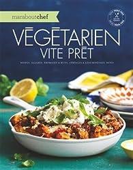 Végétarien vite prêt par Vivian Walsh