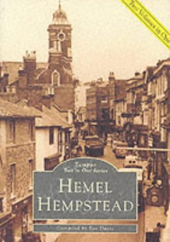 Download Hemel Hempstead (Archive Photographs: Two in One) PDF