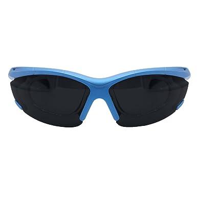 4d03f9248bc Men s Cheap Driving Sports Wrap-around Sunglasses Cycling Running Fishing  Outdoor Prescription Polarized Eyewear Semi