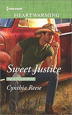 Sweet Justice (The Georgia Monroes) (Georgia Justice)