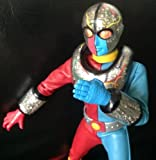 Height about 30 centimeters Kikaider 01 custom 12 inches Action Figure