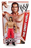 WWE Best of 2012 Great Khali Figure