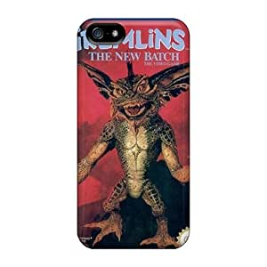 Iphone 5/5s Hybrid Cases Covers Bumper Gremlins