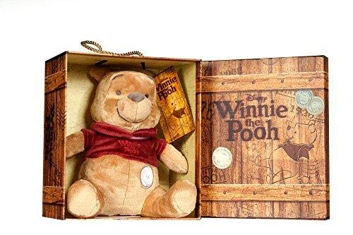"Winnie The Pooh Disney Vintage 10"" from Posh Paws"