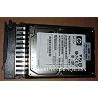DG0300FAMWN HP 300GB 10K 2.5 SAS DP 6G HDD W/TRAY - 1 YEAR WARRANTY