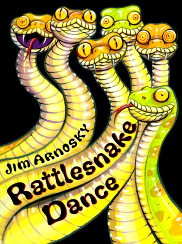 Rattlesnake Dance
