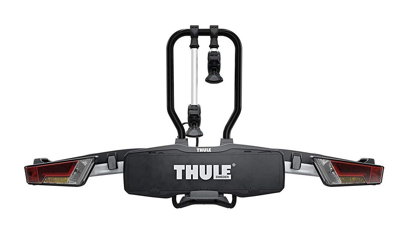 Thule Easyfold XT 2 - Testsieger - Fahrradträger Test