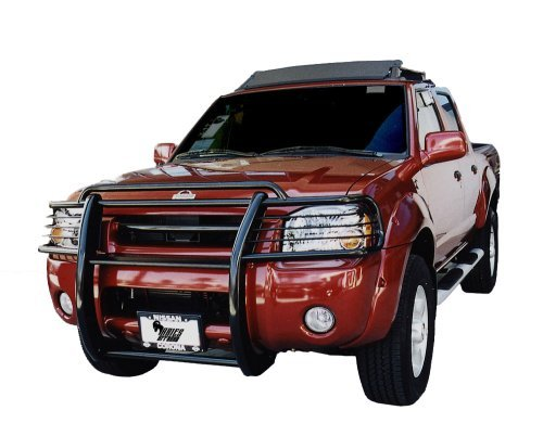 2500 3500 Auto Ventshade 337332 Projektorz Headlight Covers for 2002-2005 Dodge Ram 1500