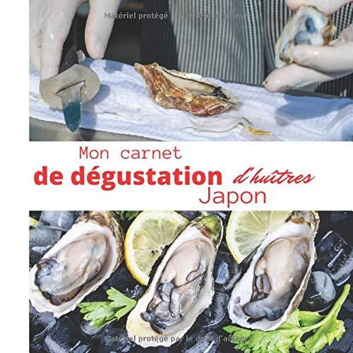 Idee Cadeau Exterieur Mon carde dégustation d'Huîtres JAPON: Idée cadeau pour les