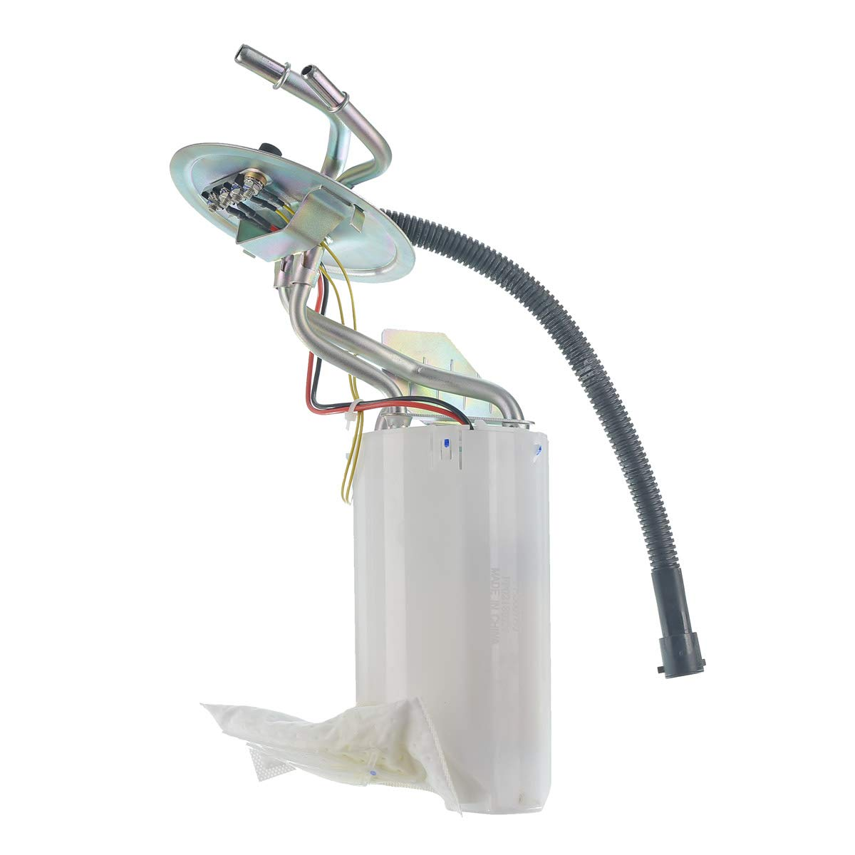 amazon com: fuel pump assembly for ford f-150 f-250 f-350 1990-1997 f super  duty f53 with 18 gallon steel tank: automotive