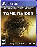 Shadow of the Tomb Raider - Digital Croft Edition - PS4 [Digital Code]