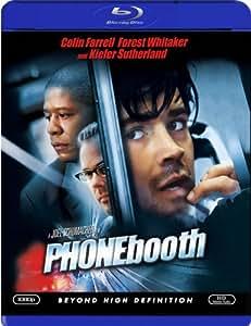 Phone Booth [Blu-ray]
