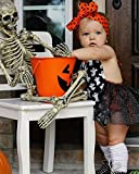Lamuusaa Newborn Infant Toddler Baby Girl Halloween