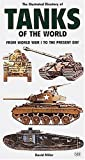 Tanks of the World, David Miller, 0760308926