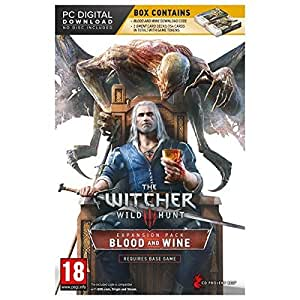 Witcher 3 blood and wine best option