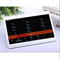 M63 10.1 Android 4.4 Tablet Pc Allwinner A33 Quad-core,hdmi,1gb Ram,16gb Rom,5-point 1024600 Capacitive Touch Screen,1.5ghz,wifi,bluetooth,gps, G Sensor---white