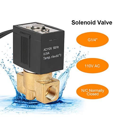 Solenoid Valve G1/4