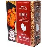 Traeger PEL327 Turkey Blend Pellets