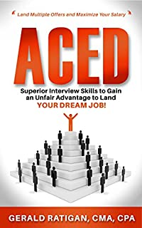 Aced: Superior Interview Skills by Gerald Ratigan ebook deal