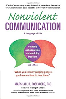 ?INSTALL? Nonviolent Communication: A Language Of Life, 3rd Edition: Life-Changing Tools For Healthy Relationships (Nonviolent Communication Guides). license demanda required MEDINA cable