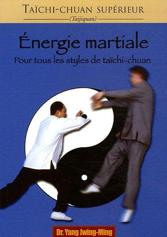 Energie martiale