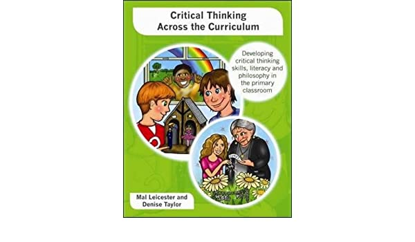 developing critical thinking skills in the classroom