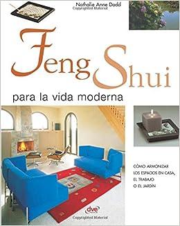 Amazon Com Feng Shui Para La Vida Moderna Spanish Edition