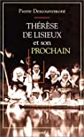 Thérèse de Lisieux et son prochain par Descouvemont