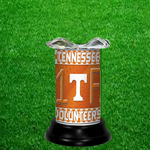 NCAA TART WARMER - FRAGRANCE LAMP - BY TAGZ SPORTS ()