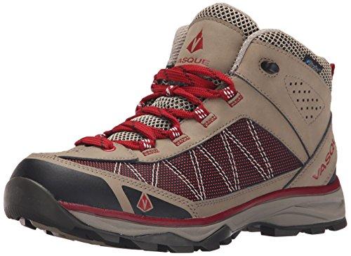 Chili Pepper Hiking Vasque Brindle Women's Monolith Boot qfxwX8v1