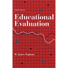 Educational Evaluation (3rd Edition)