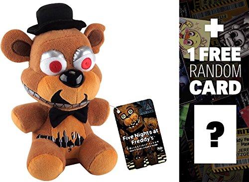 Freddy: ~6
