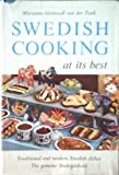 Swedish Cooking at Its Best