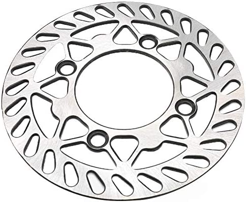 Dischi freno disco freno rotore disco freno anteriore 190mm disco freno posteriore per 50CC-160CC SDG ruota pit dirt bike