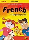 Milet Interactive for Kids - French for English Speakers, Milet Publishing, 1840596775