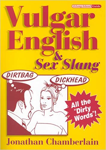 Sexual slang around the world