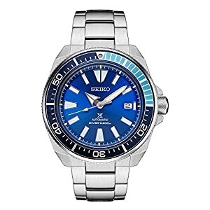 BRAND NEW Seiko Men's Prospex Automatic Samurai