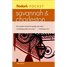 Fodor's Pocket Savannah and Charleston, 5th Edition