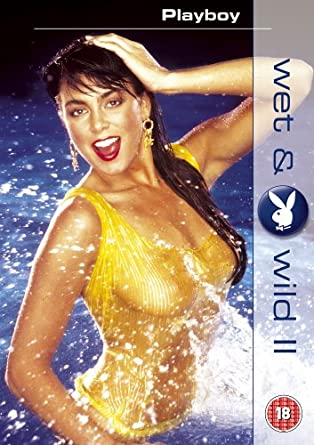 playboy wet n wild