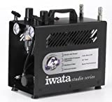 Iwata-Medea Studio Series Power Jet Pro Double