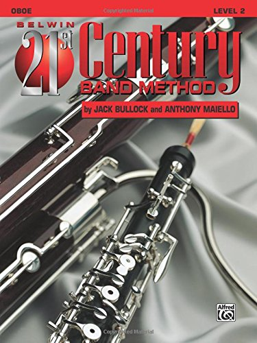 Belwin 21st Century Band Method, Level 2: Oboe