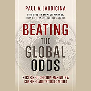 Beating the Global Odds Audiobook