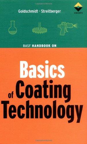 basf-handbook-on-basics-of-coating-technology-american-coatings-literature