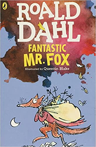 Counting Number worksheets james and the giant peach worksheets free : Fantastic Mr. Fox: Roald Dahl, Quentin Blake: 9780142410349 ...