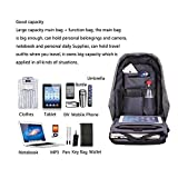 Anti-theft Backpacks 15inch Laptop Smart