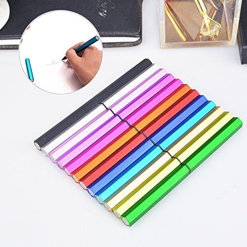 Future 12pcs Magnetic Pen Reduce Pressure Pen Fidget Magnetic Pen
